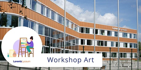 Lorentz Kennismakingsworkshop Art (TTO) tickets