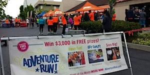 2016 San Carlos Road Runner Sports Adventure Run