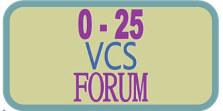 0-25 VCS Forum - SEND Training with Disability Rights UK tickets