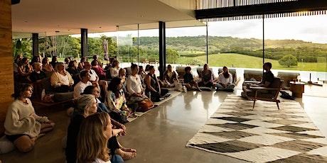 Soma Sunset Group Meditation (Vedic Meditators only) tickets