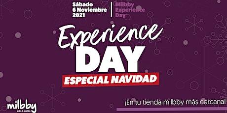 Experience Day  - Ideas para Decorar tu Navidad - Milbby Rivas entradas
