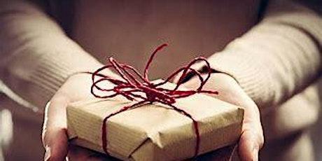 Un cadeau pour un enfant billets