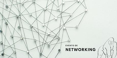 Networking Startups y empresas en lanzamiento entradas