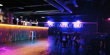 Boom Battle Bar Networking and Showcase Event tickets
