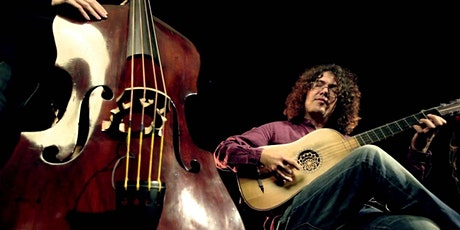 TIENTO | Opzwepende Spaanse barokmuziek door Enrike Solinís Quartet tickets