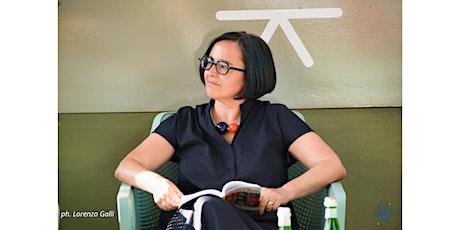 """Presentazione del libro """"Fallendo si impara"""" di e con Laura De Benedetto biglietti"""