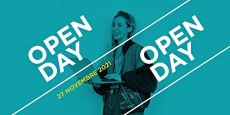 Vuoi lavorare con le lingue? Partecipa al nostro Open Day IN PRESENZA biglietti