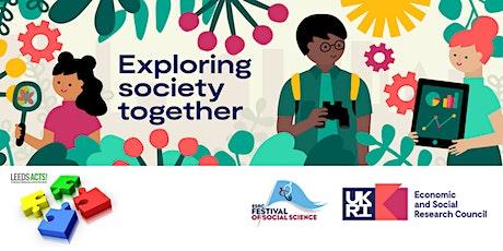 Building a more inclusive city through kindness & compassion - a dialogue tickets