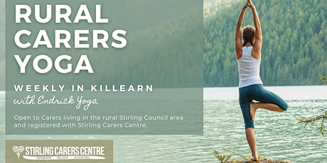 Rural Yoga Sessions tickets