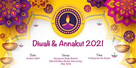 Diwali & Annakut 2021 tickets