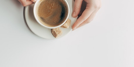 Connecting Women- Coffee Morning- tickets
