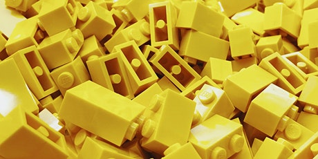 Online Lego Club for Kids (Tues PM) tickets