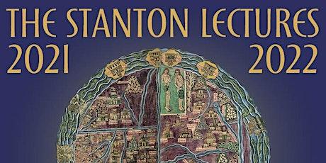 Stanton Lectures 2021-22 - Professor Geraldine Heng tickets