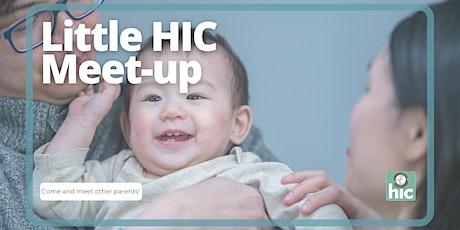 Little HIC Meet-up tickets