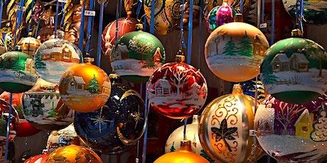 Culross Festive Market on the Green tickets
