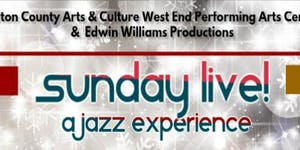 Sunday Live ... A Jazz Experience in Atlanta's...