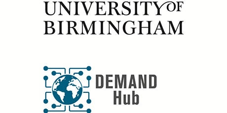Demand Hub: Dragons Den style pitch event tickets