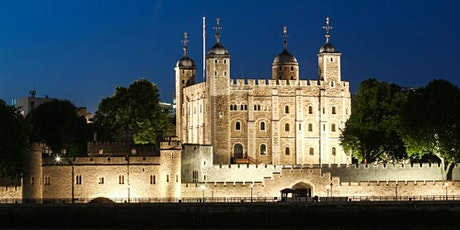 A sinister look at London's most spine-chilling site: The Tower of London tickets
