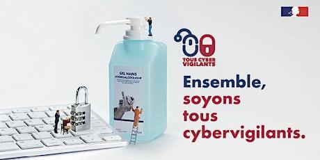 Colloque Cybersécurité 2021 billets