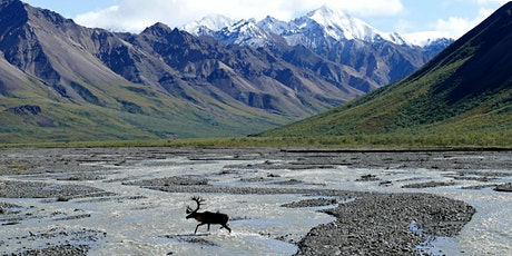 Inclusive conservation: visions for the future of Alaska's protected areas tickets
