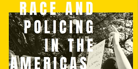 Crime Fiction, Policing and Racial Injustice tickets