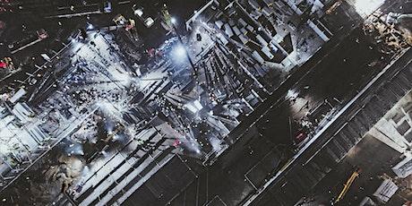 Ai Weiwei CORONATION tickets