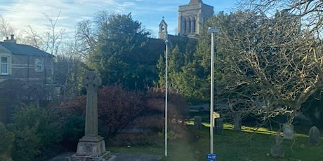 Remembrance Sunday Service at St Mary's Church tickets