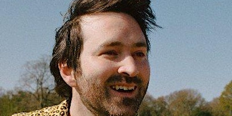 Tom Rosenthal at The Social tickets