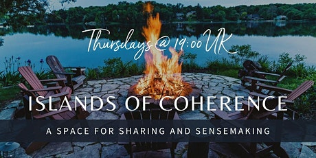 Dealing with Uncertainty : Islands of Coherence Sharing Space entradas