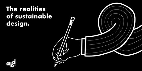 The Realities of Sustainable Design tickets