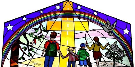 Vision & Curriculum Programme - Spiritual Development tickets