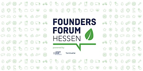 Founders Forum for Sustainability - #2 Edition Tickets