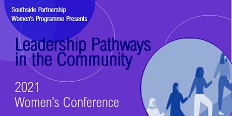Leadership Pathways in the Community for Women tickets