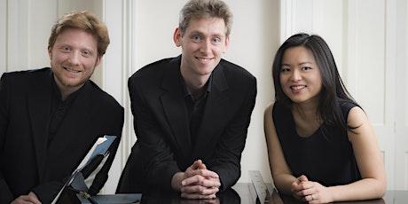 Minerva Piano Trio tickets
