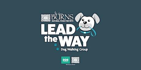 Lead The Way Group Walk: Virginia Water, Surrey tickets
