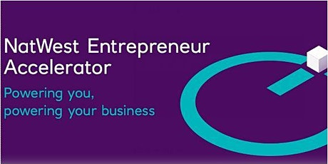 NatWest Accelerator: Programme Overview tickets