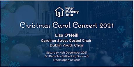 Peter McVerry Trust Christmas Carol Concert tickets