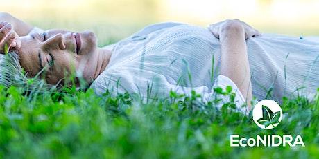 EcoNIDRA™ Deep Relaxation tickets