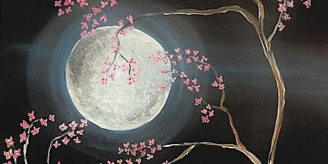 Moonlit Blossoms over Mt Canobolas tickets