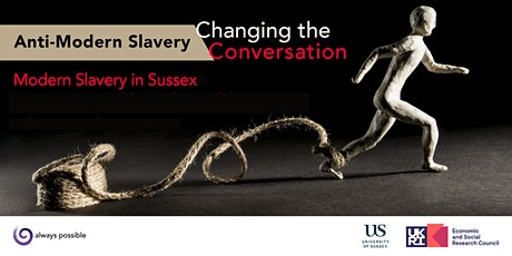 Understanding data to develop a meaningful local profile for modern slavery tickets