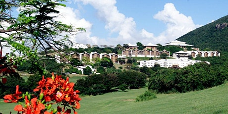 University of the Virgin Islands Virtual Town Hall tickets