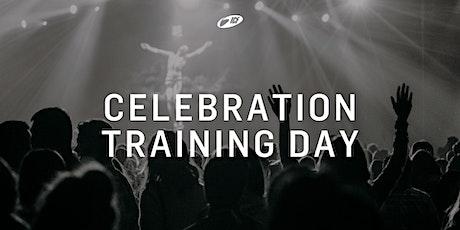 Celebration Training Day Tickets