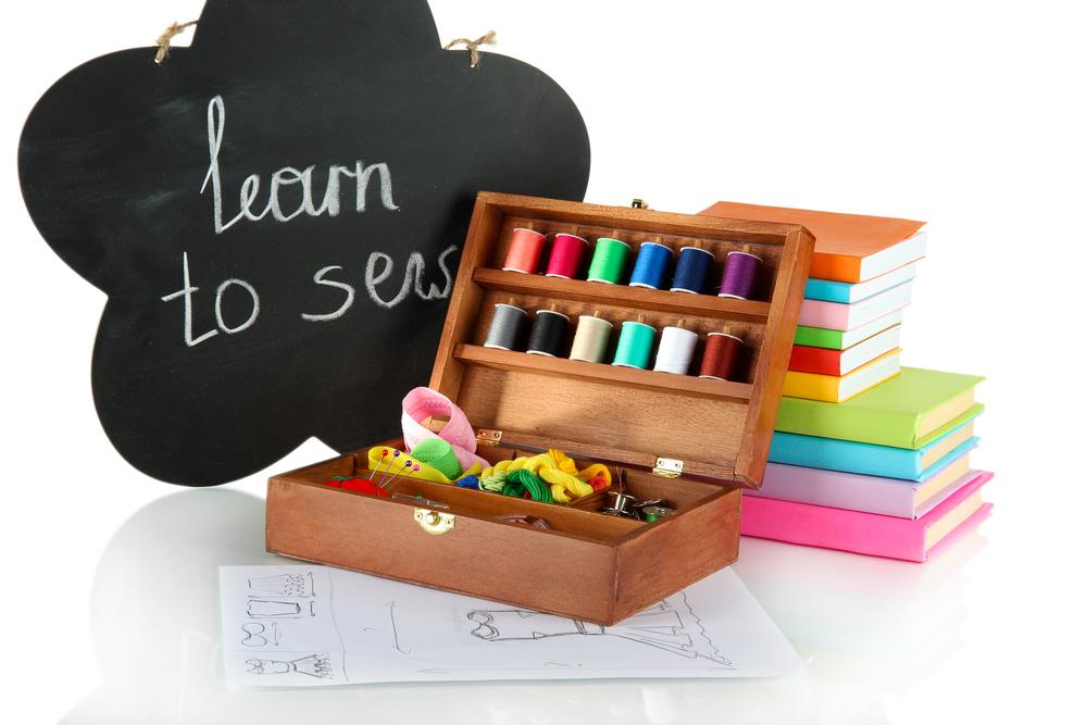 Beginners Sewing Course