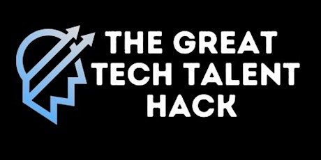 The Great Tech Talent Hack 2021 - Manchester tickets