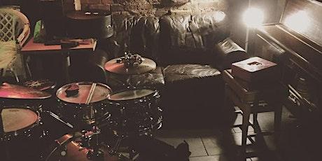 'Improvisation Nights' @ The Vortex Jazz Club-Downstairs! EFG LDN Jazz Fest tickets