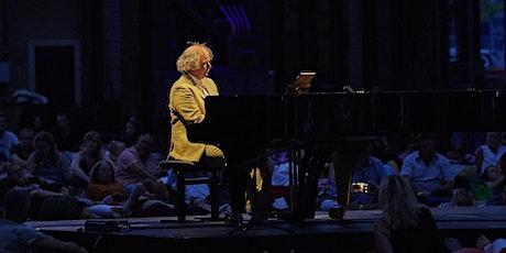 Best of Einaudi, Ligconcert® Piano Solo  28-11-2021, 20u, Serie Diversity tickets
