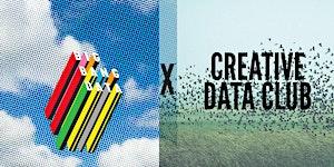 Creative Data Club #12 - Big Bang Data Special