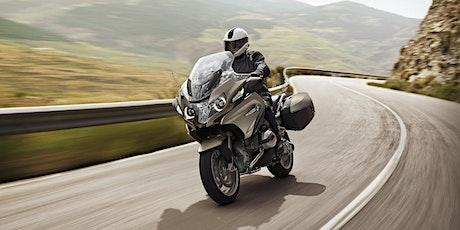 BMW Motorrad Tagestour  I  Rund um Coo Tickets