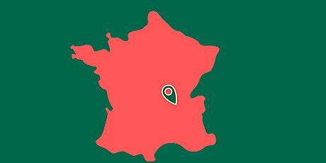 Club Région Auvergne-Rhône-Alpes: Déjeuner INSEAD Alumni billets
