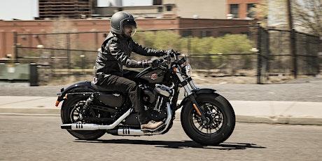 Harley-Davidson Tour I Ourtal - Vulkaneifel Tickets